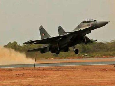 Indian Air Force fleet of Sukhoi-30 MKI fighter jets will undergo an upgrade