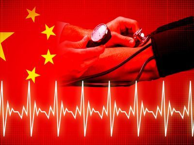 China's out of control 'silent killer' affects one-third of adults
