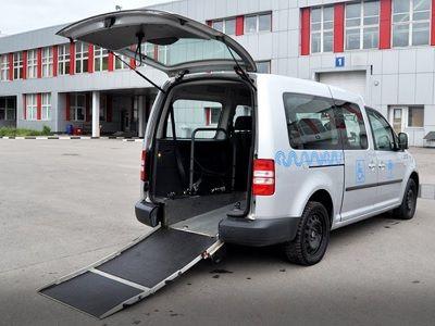 В Москве услугами сервиса для маломобильных граждан воспользовались около 300 тысяч человек