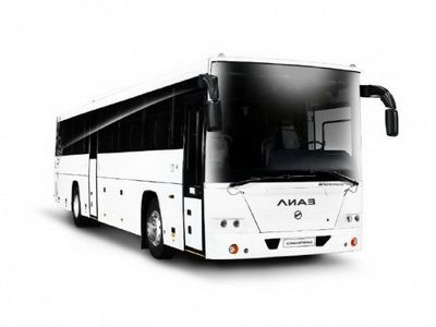 """Scania поставит """"Группе ГАЗ"""" более 500 шасси для производства автобусов ЛиАЗ """"Вояж"""""""