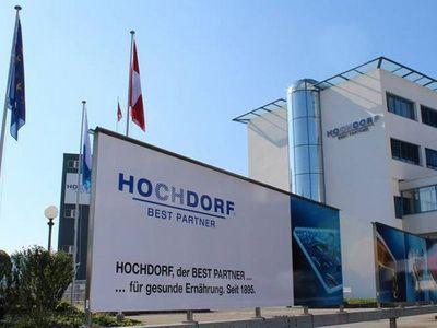 HOCHDORF strengthens its position in Cereals & Ingredients