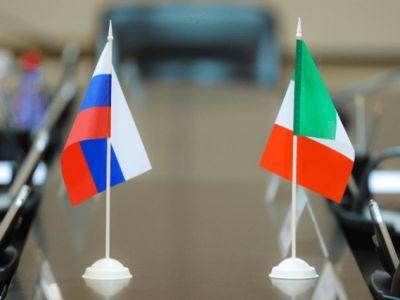 Россия и Италия углубят сотрудничество в области фармацевтики и профилактики незаконного оборота промпродукции