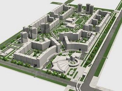 Минстрой России утвердил методику оценки городов, разработанную совместно с АИЖК и КБ Стрелка
