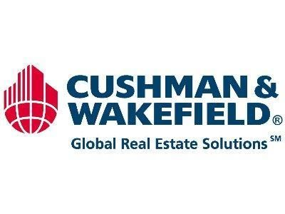 Cushman & Wakefield has been selected as the 2017 WINNER of the NAB Supplier Award