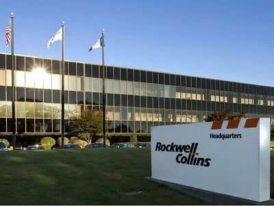 Rockwell Collins signed an exclusive agreement with Orbit Showtime Network