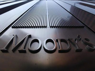 Moody's has upgraded the Government of India's local and foreign currency issuer ratings to Baa2