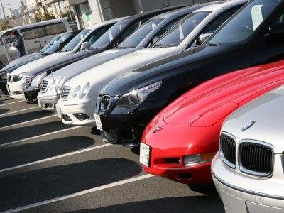 В Казахстане произведено 15 тыс. автомобилей в 2017 году