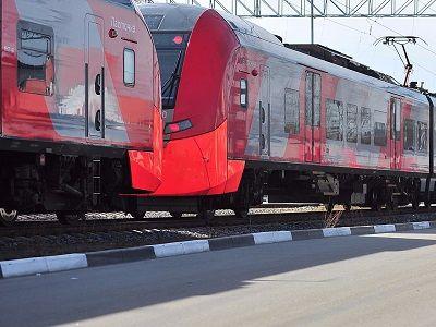 В бывших промзонах Москвы могут появиться новые железнодорожные станции