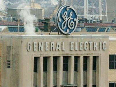 GE Power's selected by the Jiangsu Etern Company Limited to supply its LMS100 gas turbine to support grid stability in South Asia