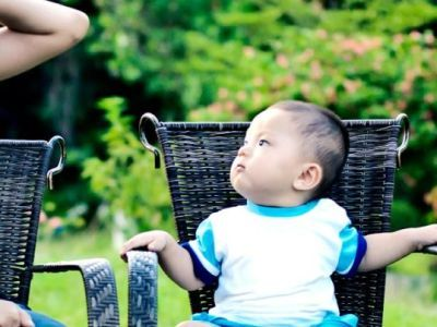 How accents at home affect baby language