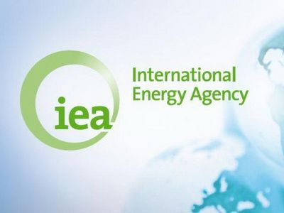 IEA hosts joint meeting with experts from IPCC