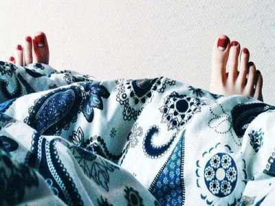 Restless leg linked to risk of death from cardiovascular disease