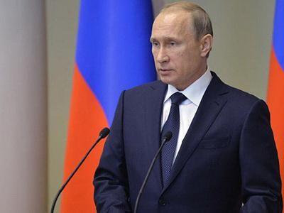 Президент провёл заседание коллегии Министерства обороны
