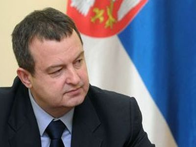 Minister Dacic sends greetings to all believers celebrating Christmas according to the Gregorian calendar