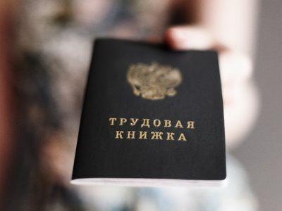 Только 18% россиян поддерживают переход на электронные трудовые книжки
