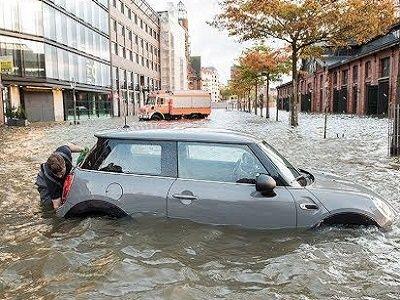 Ростуризм предупреждает о погоде в Европе