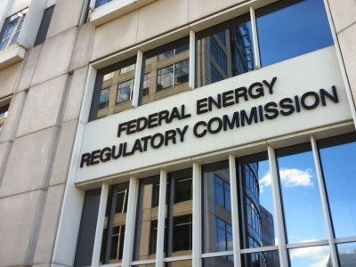 The US Federal Energy Regulatory Commission blocks Trump support for coal, nuclear plants