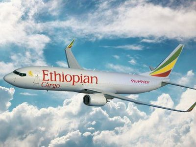 GECAS to lease Ethiopian Airlines the first two AEI-converted 737-800 Freighters