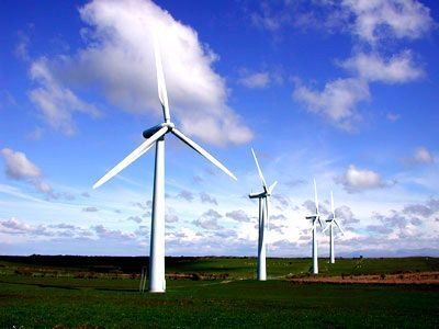 Quinbrook Closes $268 Million Tax Equity and Construction Financing to Build 200 MW Wind Project in Oklahoma