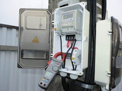 """В 2017 году филиал """"Тулэнерго"""" установил более 32,5 интеллектуальных приборов учета электроэнергии АИИСКУЭ"""