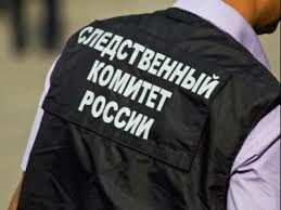 СК РФ в рамках возбуждённого уголовного дела выясняет обстоятельства происшествия в одной из местных школ