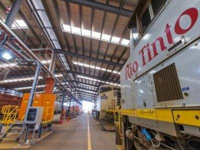 Rio Tinto to expand autonomous truck operations to fifth Pilbara mine site