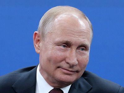 Президент Российской Федерации будет участвовать в 7 часовой трансляции