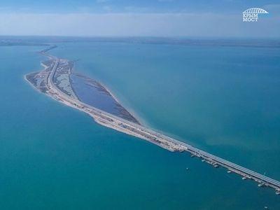 Крым дал ответ киевским властям, что проблем с мостом нет