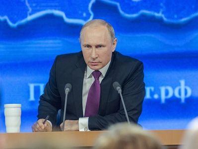 Закон о контрсанкциях в отношении США подписал Путин