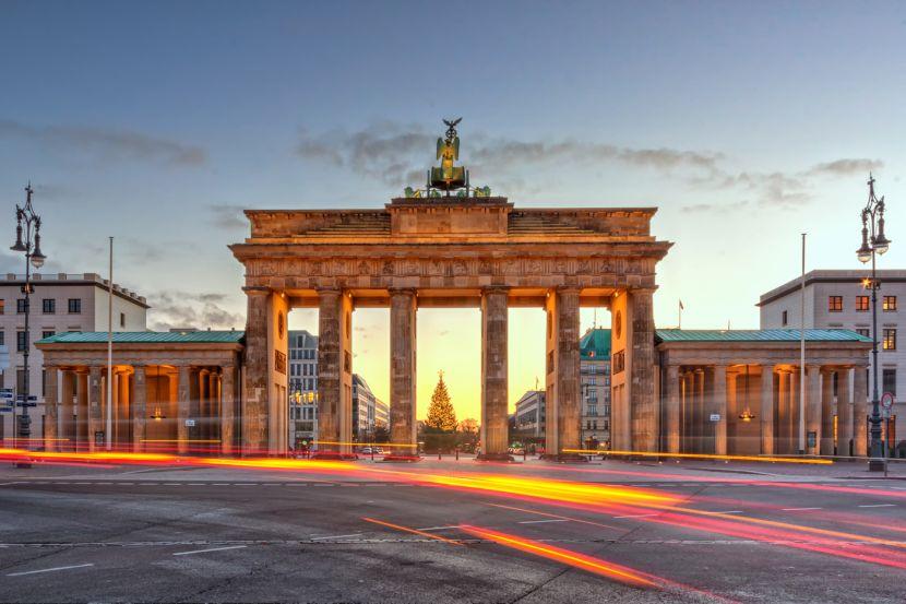 В Германии призвали Европу объединиться с Россией