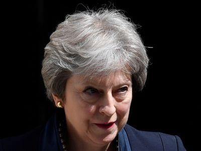 Трамп отказал премьеру Великобритании в переговорах: ему не понравился её поучительный тон
