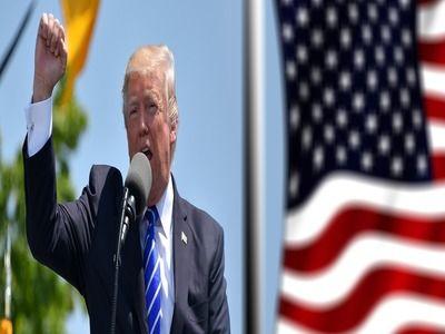 Трамп высказался за возвращение России в G8