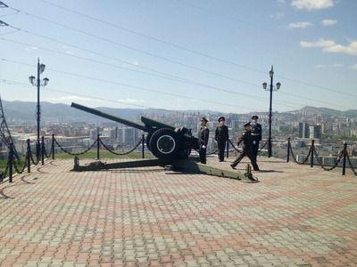 Славному городу Красноярску испилилось ровно 390 лет