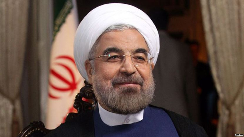 Хасан Роухани пригрозил поставить США на колени