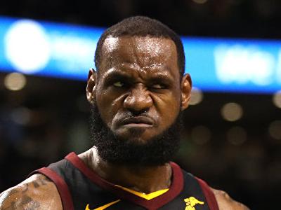 Баскетбольный клуб «Лейкерс» обзаведётся новой «звездой»
