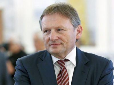 Бизнесмен Борис Титов заявил о бесполезности Пенсионного фонда