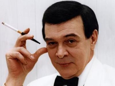 Москва примет V конкурс вокалистов имени Муслима Магомаева