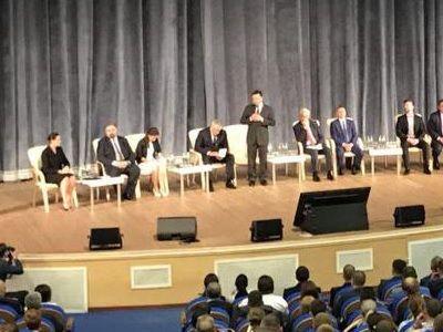 Помощник Президента России и глава МВД оценили работу волонтёров-поисковиков