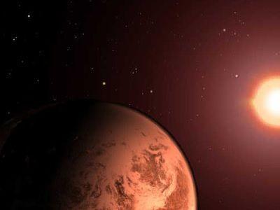 Астрономы обсуждают возможность существования жизни на других планетах