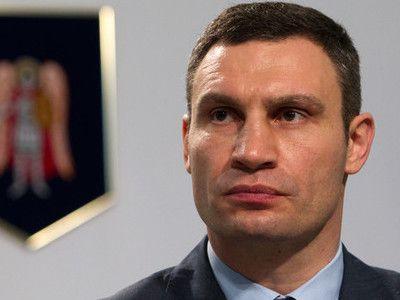 Кличко гарантировал киевским льготникам бесплатный проезд на транспорте