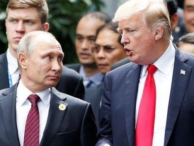 Встреча Путина и Трампа состоится, несмотря на обвинения в хакерских атаках