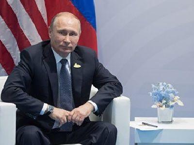 Владимир Путин выразил надежду, что отношения России и США выйдут из кризиса