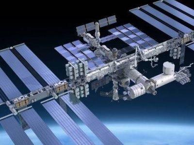 Россия может перестать строить модули для Международной космической станции