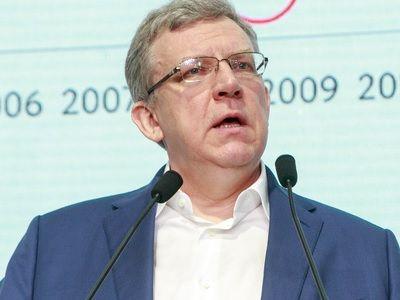 Алексей Кудрин предлагает доработать пенсионную реформу