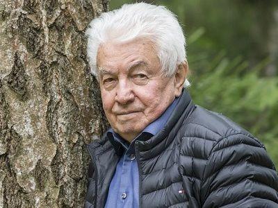 Писатель Владимир Войнович скончался в возрасте 85 лет