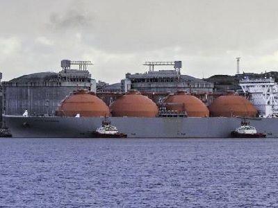 Европейский союз построит терминалы для приёма американского сжиженного газа