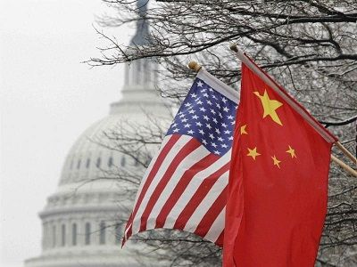 China Responds to US Trade Barriers: 25% Tariffs' on American Goods
