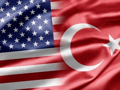 """Пенс посоветовал Турции """"не испытывать терпение Трампа"""""""
