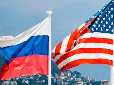 МИД России направил Госдепу ноту протеста