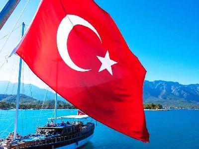 "S&P Downgraded Turkey's Long-Term Rating to "" B+"""